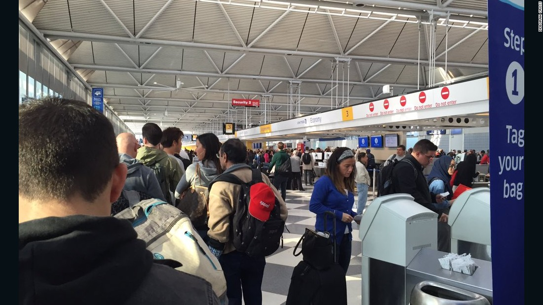 Government watchdog: TSA falling short in oversight of airport perimeter security