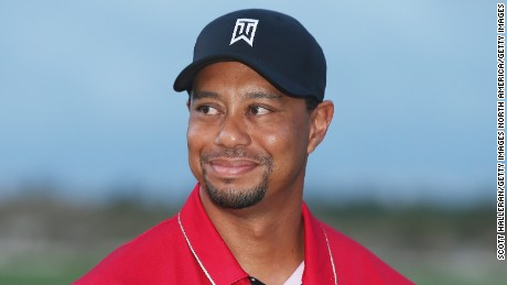 Tiger Woods: I can still beat Jack Nicklaus' major record