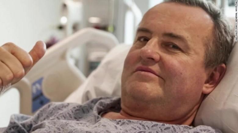 mgh penis transplant