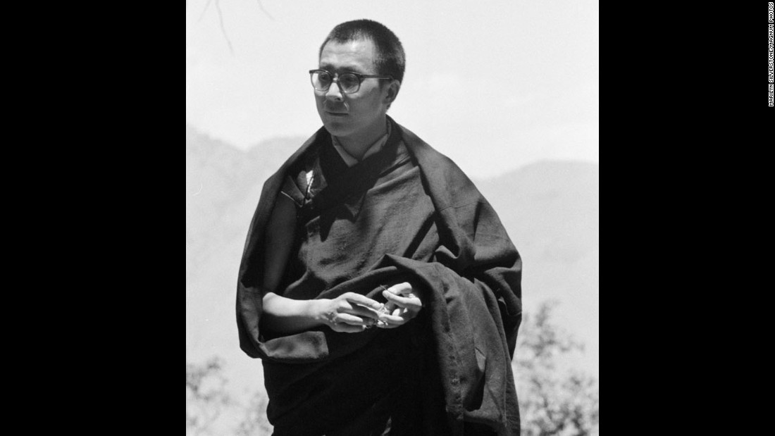 The Dalai Lama was just 15 when he became Tibet's head of state and government in 1950. From 1954-1959, he participated in unsuccessful peace talks with Chinese leaders.