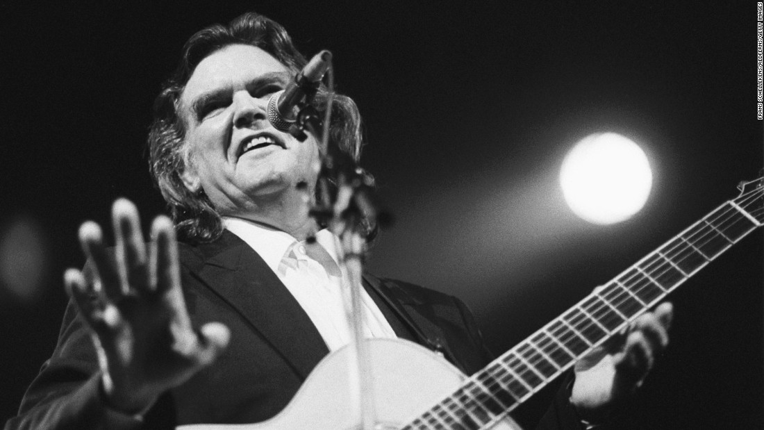 "Grammy-winning songwriter <a href=""http://www.cnn.com/2016/05/17/entertainment/guy-clark-singer-songwriter-obit/"" target=""_blank"">Guy Clark</a> died May 17 at the age of 74. The Texas native died after a long illness, according to a statement from his publicist."