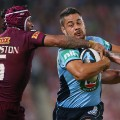 jarryd hayne state of origin
