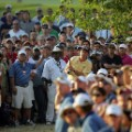 Phil Mickelson trees 2006 US Open