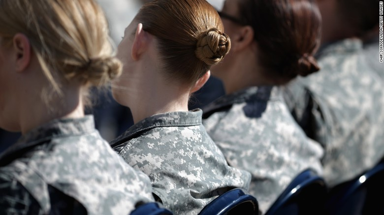 Rape victims: Military calls us 'crazy' (2012)