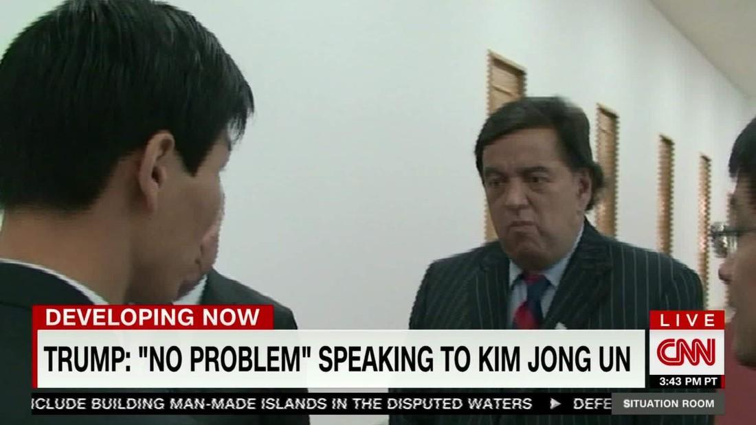 Good Trump And Kim Jong Un   CNN Video Amazing Pictures