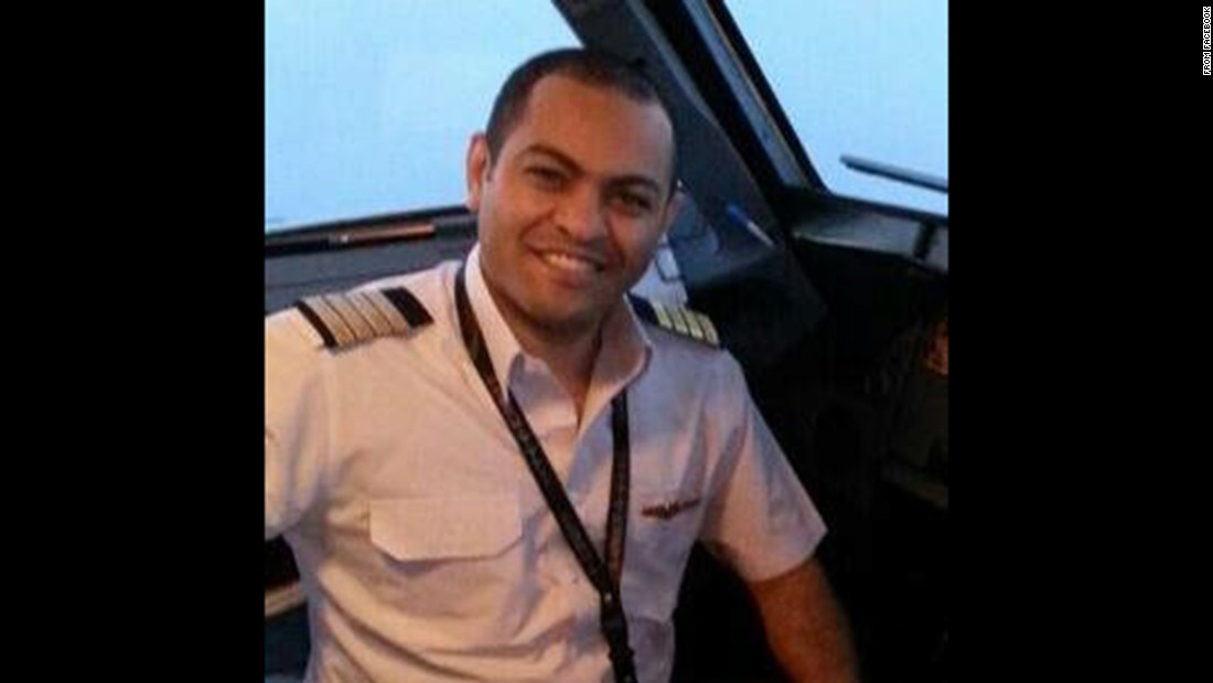 What we know about passengers and crew on EgyptAir Flight 804