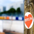 Calm before the storm; Berlin Eprix