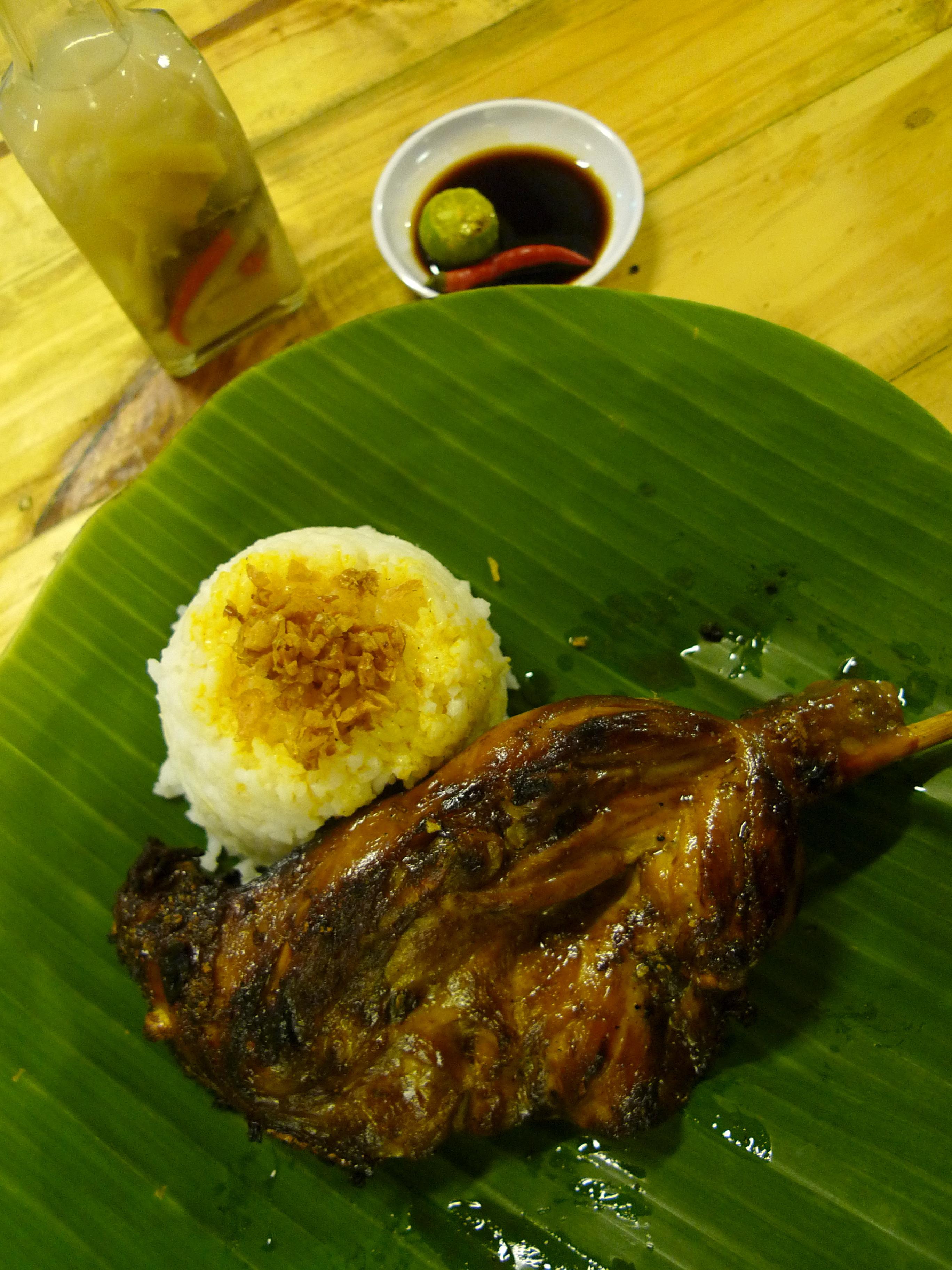Philippines food: 50 best dishes   CNN Travel