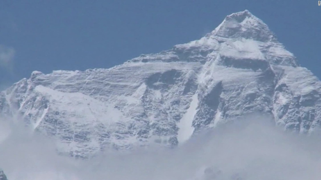 Mount Everest victims' grueling final hours