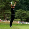 Phil Mickelson 2013 US Open