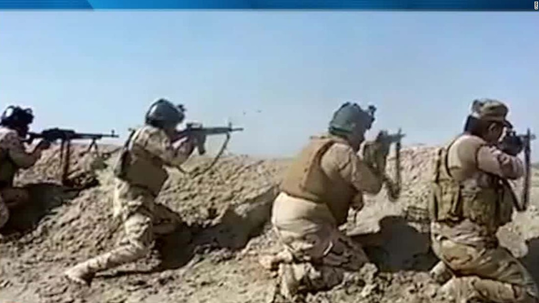 battle of fallujah Battle for fallujah stalls as isis fighters using 20,000 children as human shields put up fierce resistance in the iraqi city fallujah is a city 40 miles west of baghdad which was seized by isis in january 2014 and has been held ever since.