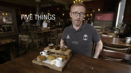 Soccer and roasts: What Ben Ryan misses about England