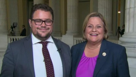 gop congresswoman ros-lehtinen intv transgender rights tapper lead_00003525