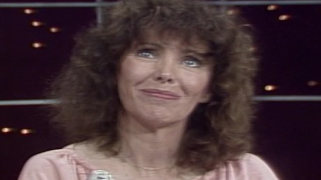beth howland people now 1983 intv alice character tv show sot _00000210