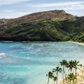 01_Hanauma Bay Nature Preserve, Oahu, Hawaii