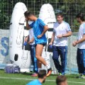 Ronaldo Injury worry