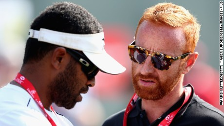 City life vs. island paradise: What Ben Ryan misses about England