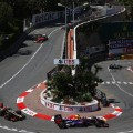 monaco gp hairpin