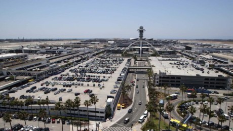 America's airports are underfunded