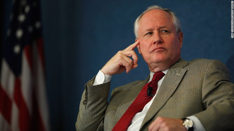 Trump jabs Bill Kristol in tweet