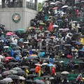 Roland Garros rain 2016 French Open