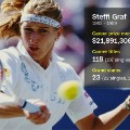 graf prize money tennis