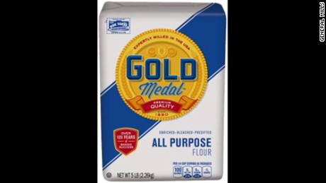 More E. coli cases prompt General Mills flour recall expansion