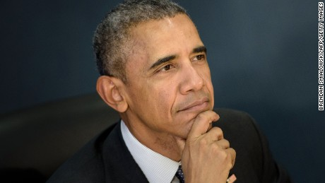 Obama dives into 2016 fight, lambasts GOP on economy