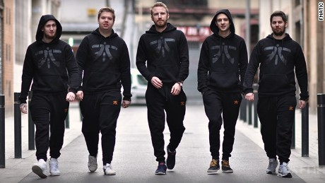 Fnatic has grown exponentially from its early days as a gaming team. It's now a global brand with gaming hardware and apparel.