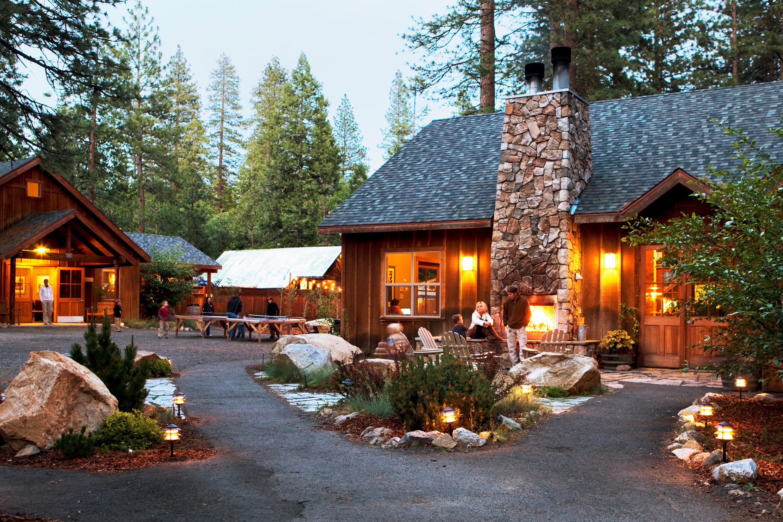 Historic Lodges At National Parks 10 Favorites