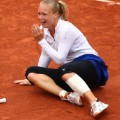 kiki bertens french open