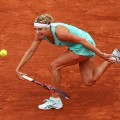 Timea Bacsinszky french open