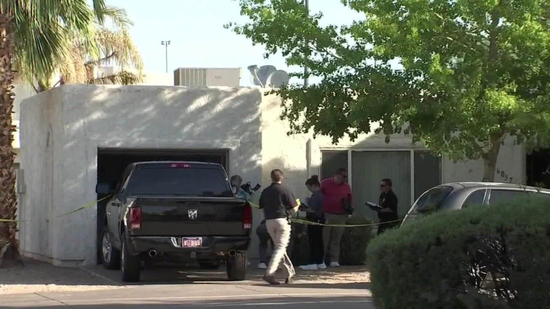 Mom accused of killing 3 children, hiding bodies in closet