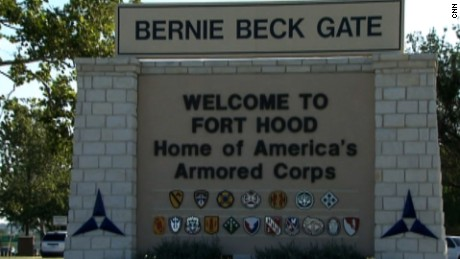 Army punishes 14 senior officers after murder and other deaths at Fort Hood