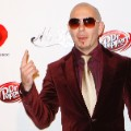 03 Pop singers endorse unhealthy food to teen fans Pitbull RESTRICTED
