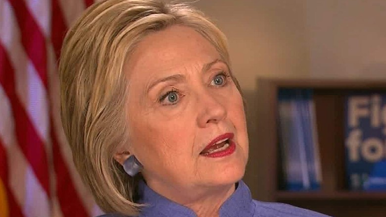 hillary clinton record donald trump record intv tapper lead_00011604