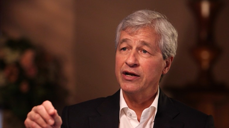 JPMorgan CEO Jamie Dimon recovering after emergency heart surgery