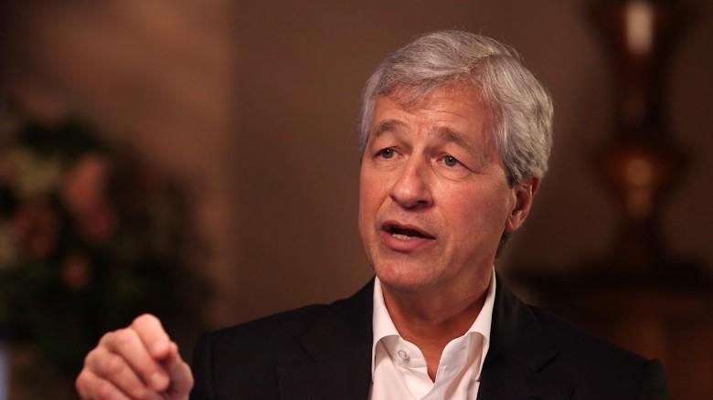 JPMorgan CEO Jamie Dimon had emergency heart surgery: memo