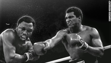 'The Greatest': Oh, what a life he led