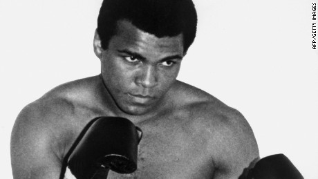 Muhammad Ali: Funeral, prayer service open to public this week