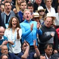 Murray camp french open final