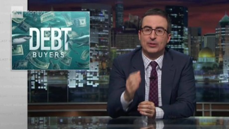 cnn$ john oliver forgives debt_00000000