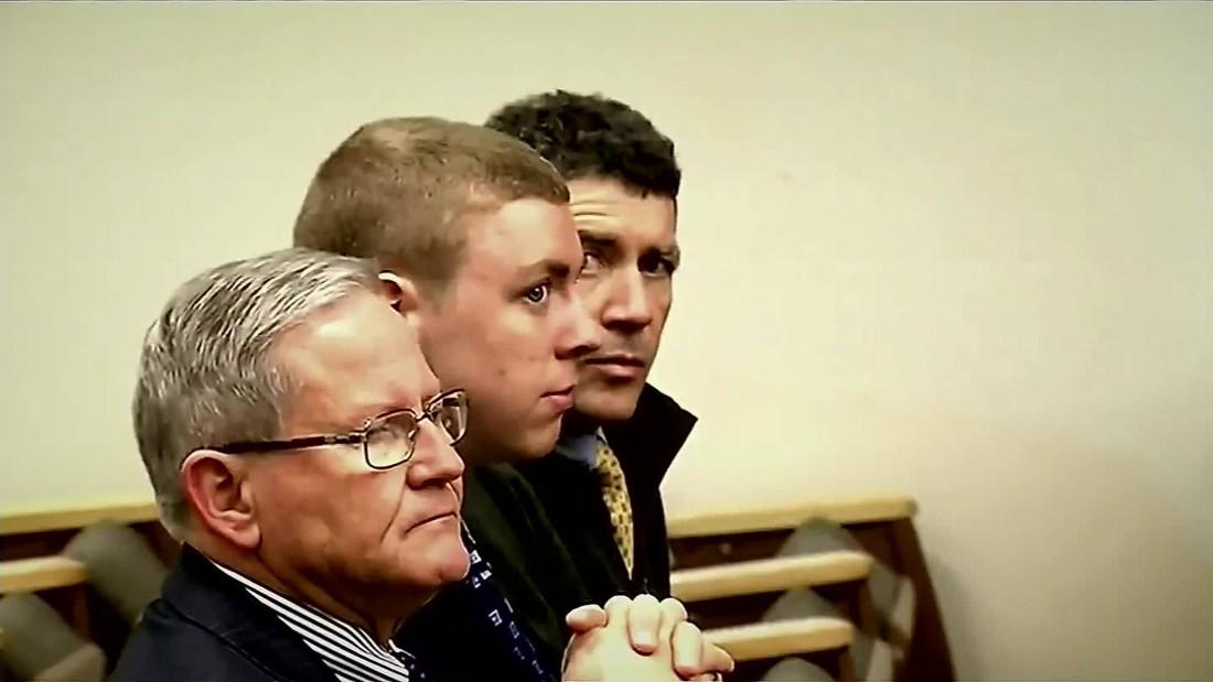 Brock Turner's 6-month sentence in Stanford rape case ...