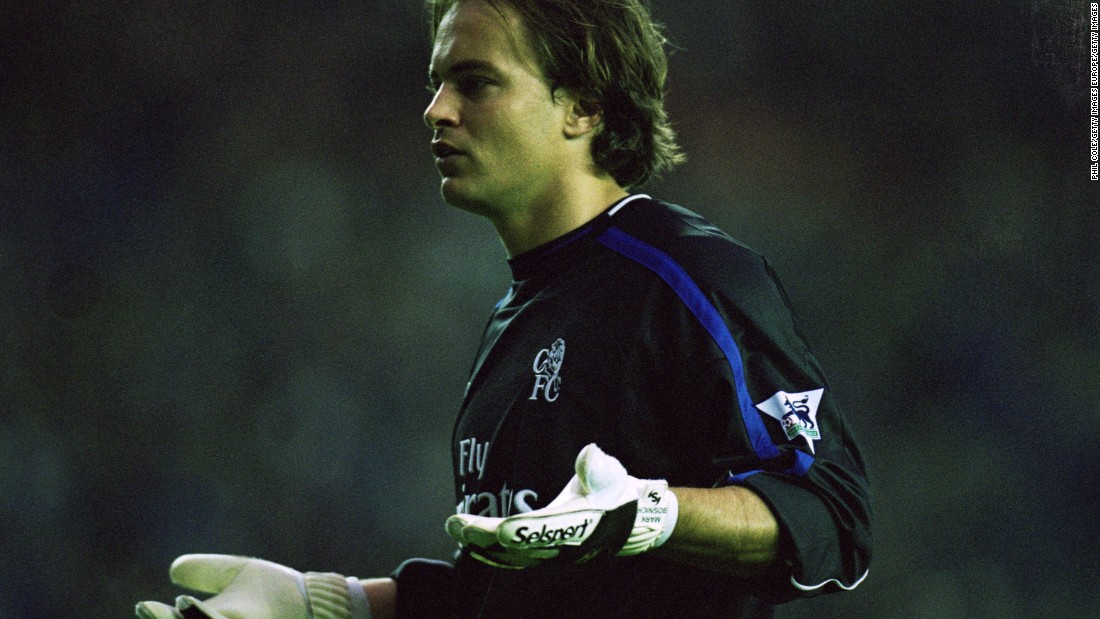 "In 2002, Chelsea goalkeeper Mark Bosnich was banned for nine months after testing positive for cocaine. He later admitted to a British newspaper: ""This is my confession. I was addicted to cocaine."""