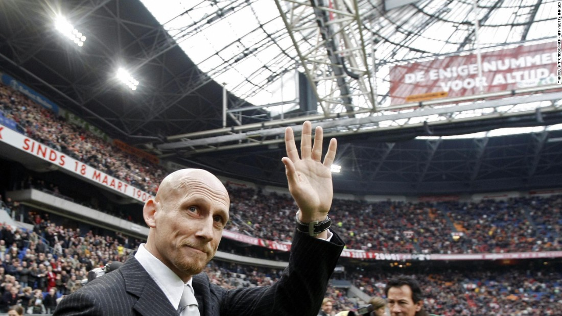 "Nandrolone was the same substance for which Jaap Stam, then at Lazio, produced a positive sample in 2001. Stam denied any wrongdoing and thought it was a joke when informed, while shopping, by his agent. He was later banned for five months. ""I know nothing about the whole nandrolone situation,"" said Stam at the time. <a href=""http://www.irishtimes.com/news/jaap-stam-denies-taking-nandrolone-1.404135"" target=""_blank"">""I can say without hesitation or doubt that I have knowingly never taken nandrolone or any other illegal substance.""</a>"
