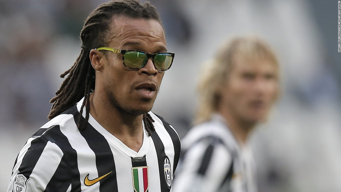 "In 2001, Juventus midfielder Edgar Davids was given a five-month suspension, which was later reduced by a month, after testing positive for the banned substance nandrolone. At the time, the former Dutch international said: ""I have never used any kind of doping. I strongly condemn the use of it. I do not understand anyway those who try to improve their performances using these substances."""