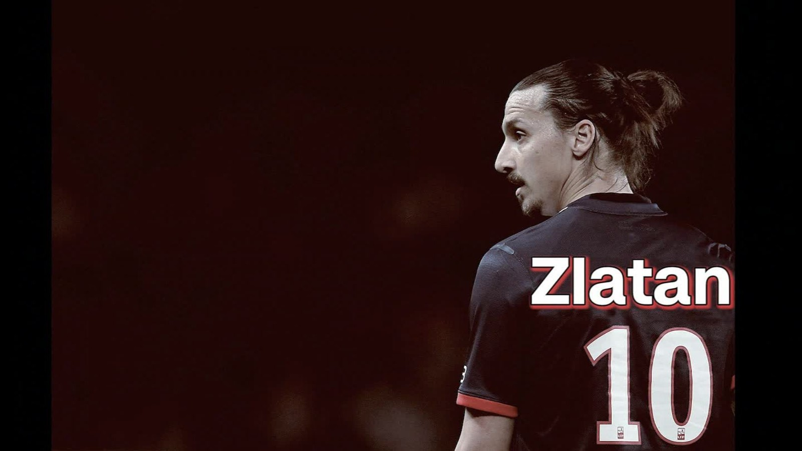 Zlatan Ibrahimovic Being the number one is difficult CNN