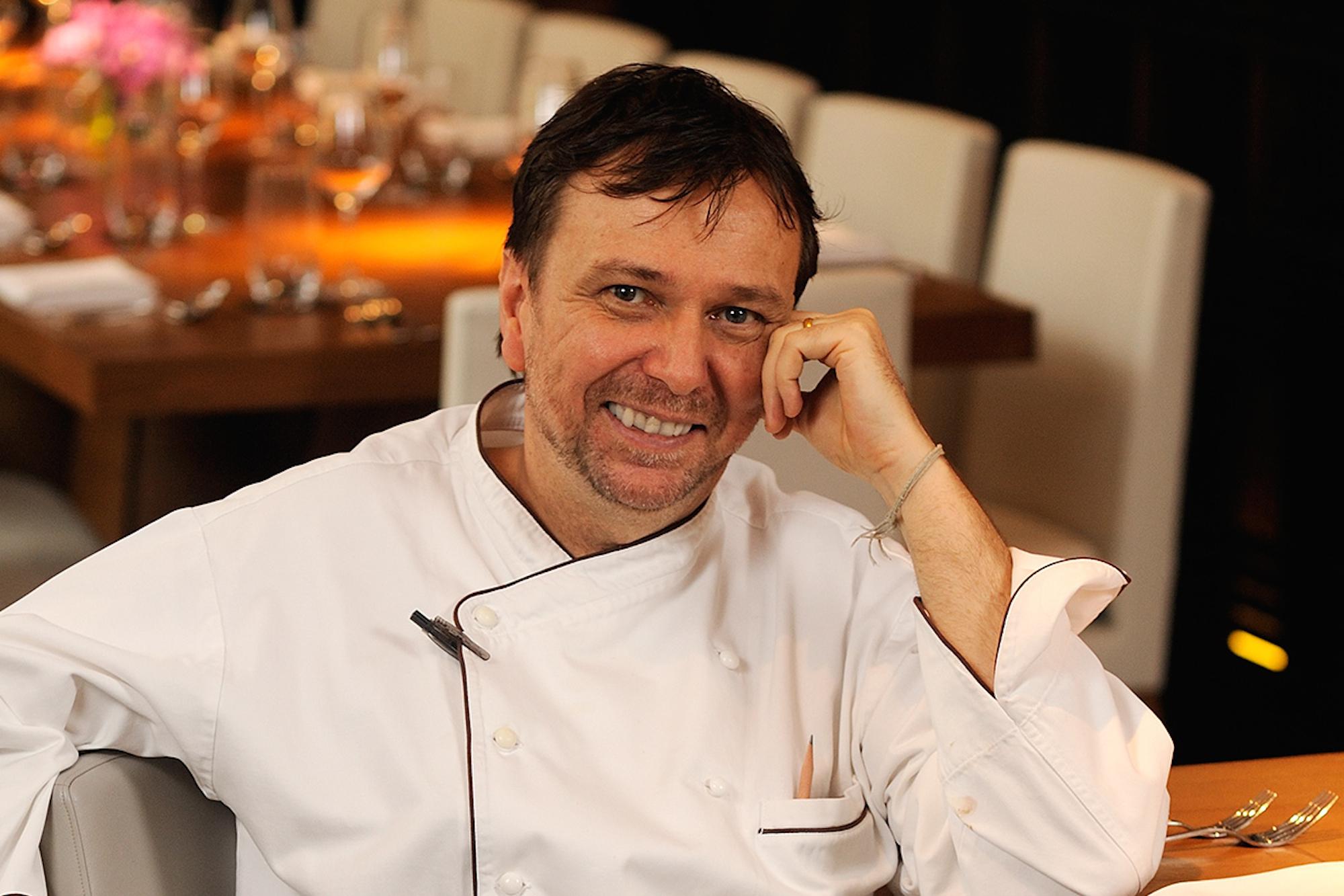 World's best chefs on their best food experiences | CNN Travel