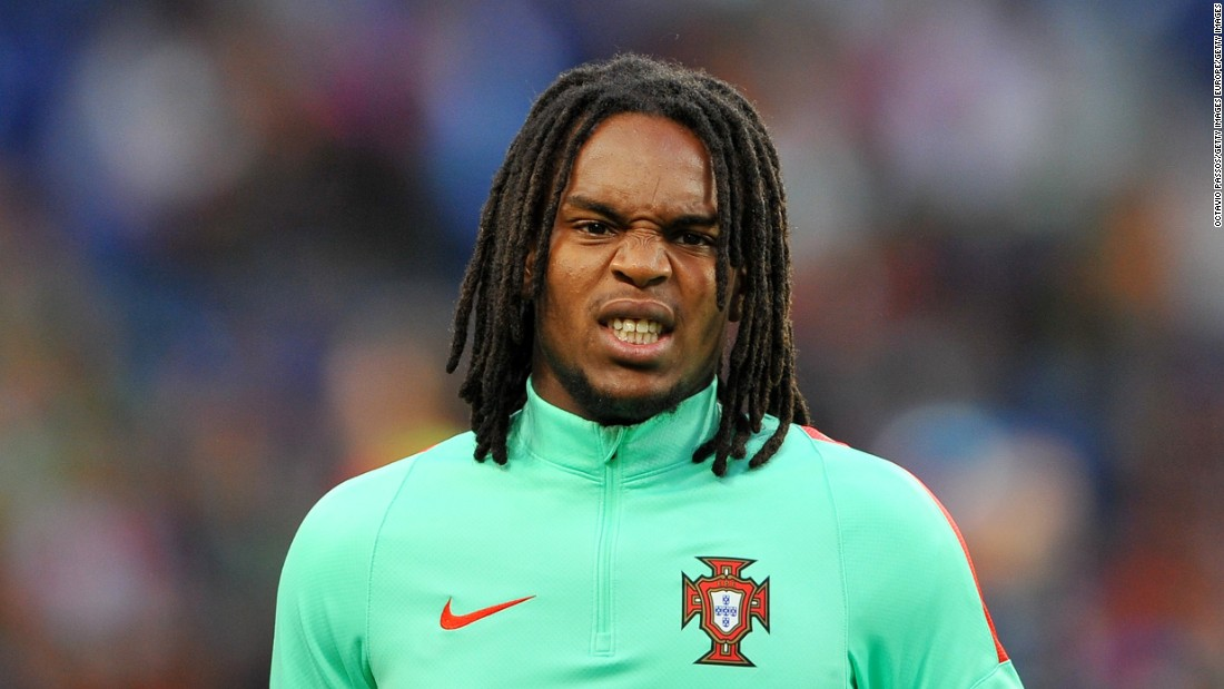 Bayern Munich started the big-money moves in May, when the German champion announced a €35 million deal for Benfica's teenage midfielder Renato Sanches, who would help Portugal win Euro 2016.