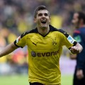 Christian Pulisic USA soccer